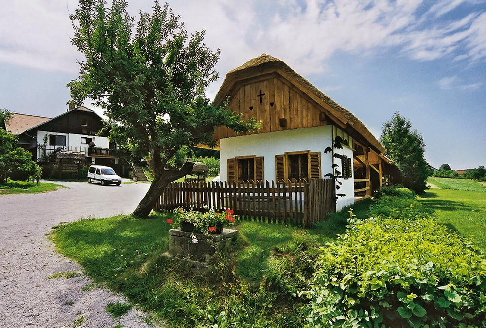 Turistična kmetija Ferencovi, Cankova, Prekmurje gallery photo no.1