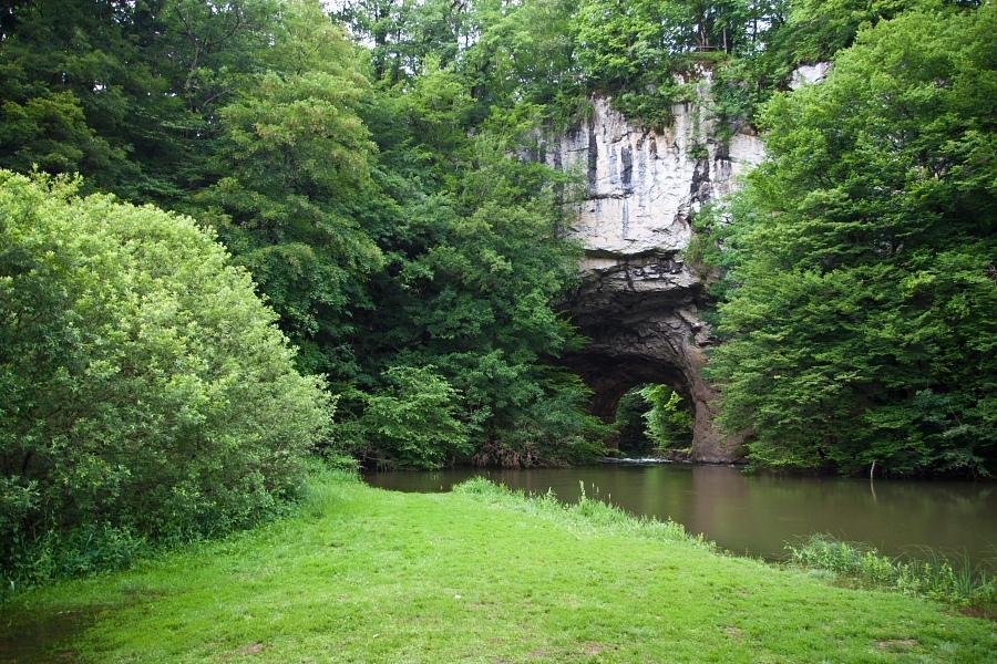 Gostilna Mahnič  v Parku Škocjanske jame gallery photo no.2