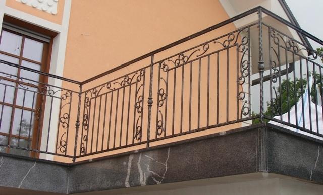 Umetno kovaštvo Pečnik gallery photo no.3