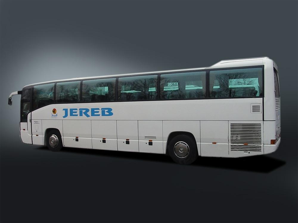 Avtobusni prevozi Jereb, Ljubljana gallery photo no.11