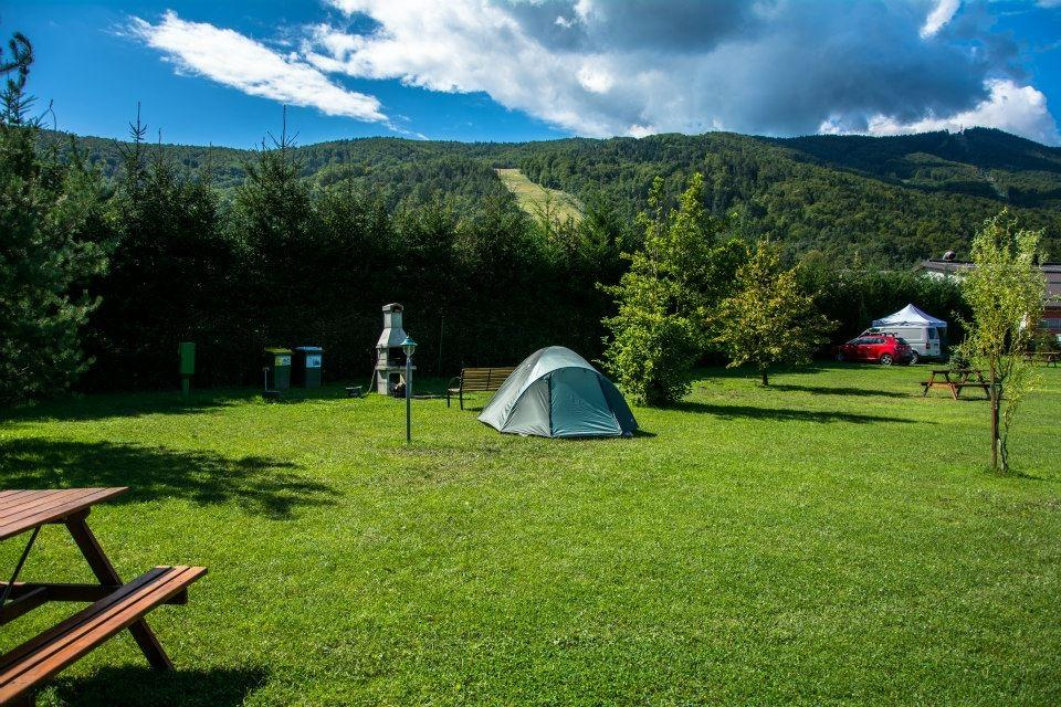 Camping Center Kekec, Maribor gallery photo no.3