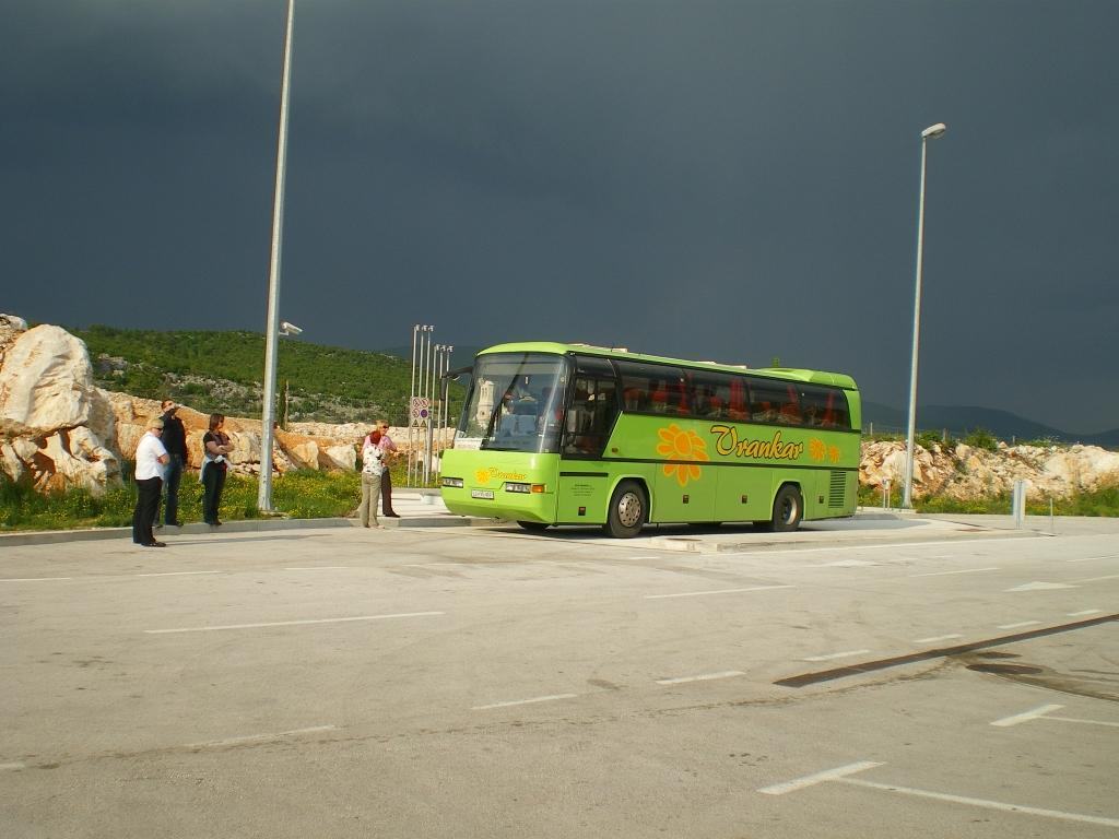 Vrankar - bus, Kamnik gallery photo no.3