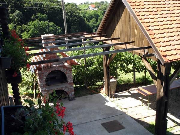 Turistična kmetija Dervarič, Pomurje gallery photo no.19