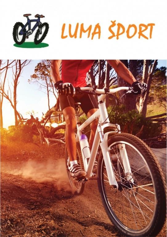 Luma Šport rent a bike (kolesarski izleti, prodaja, servis in izposoja koles), Piran gallery photo no.0