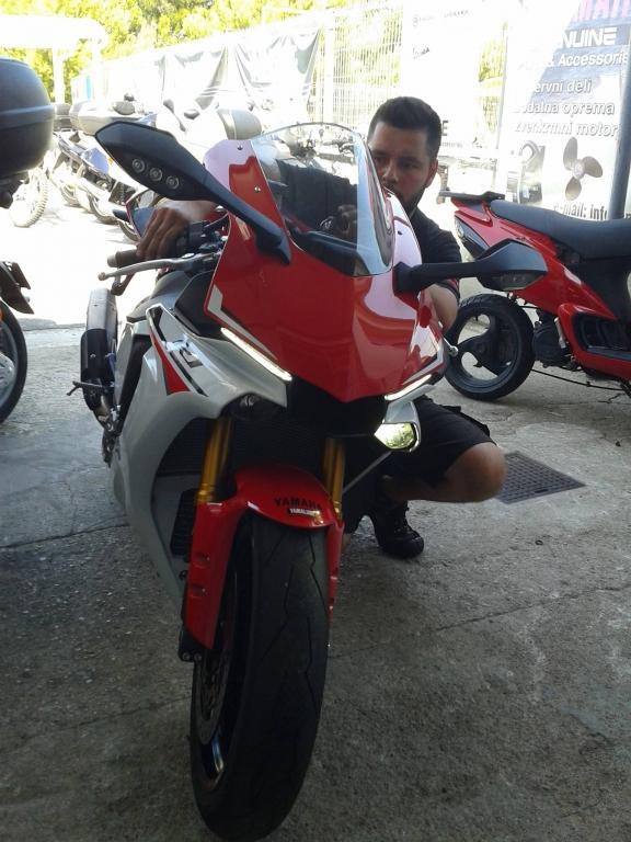 MOTOMAXX, prodaja in servis motornih koles, Izola gallery photo no.2