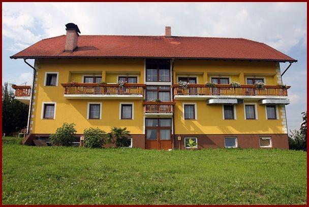 Turistična kmetija, rooms, Pri Alenki, Slovenske gorice gallery photo no.3