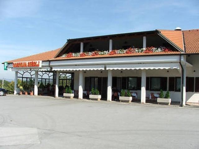 Gostilna Sušelj, Domače jedi, Pivka gallery photo no.0