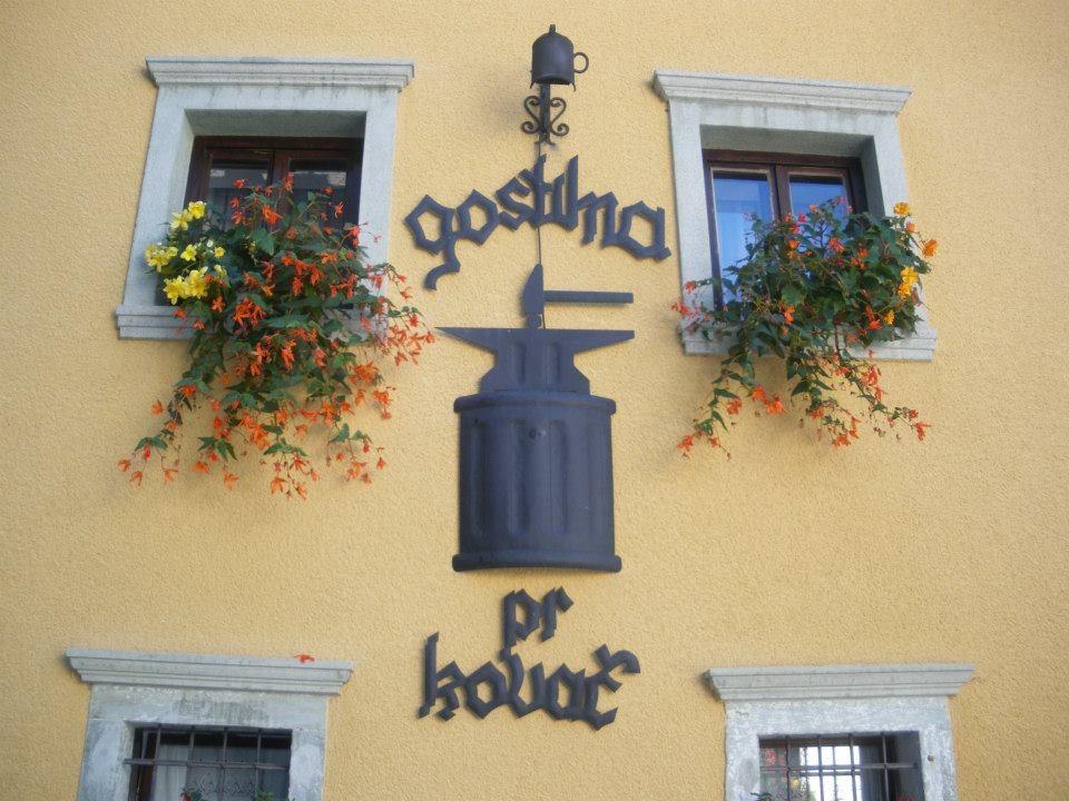 Gostilna Pr Kovač, Kropa gallery photo no.6