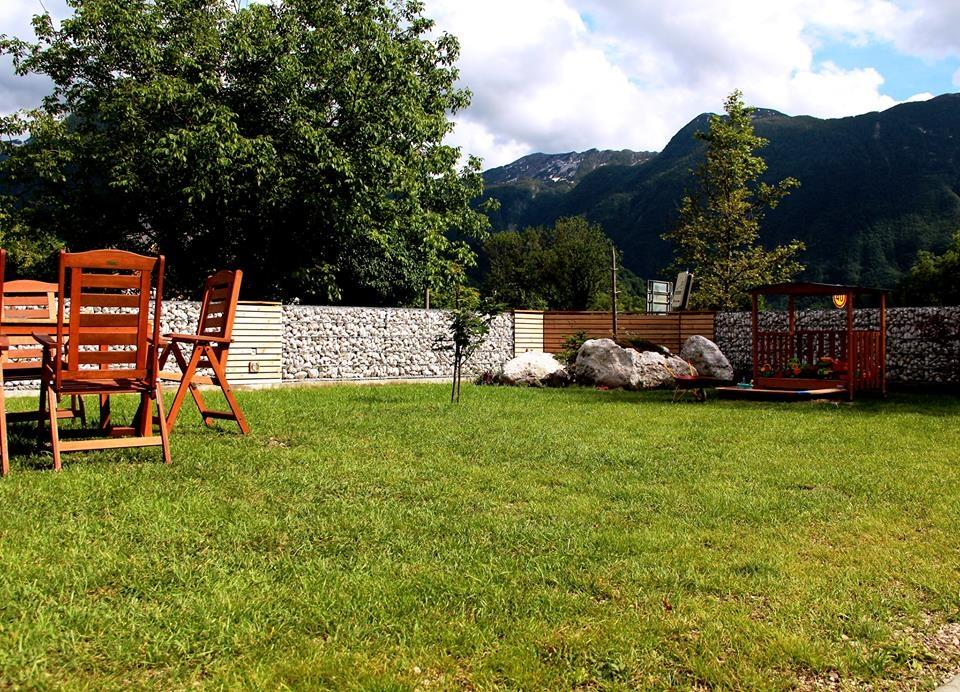 Apartmaji SKOK, Bovec gallery photo no.1