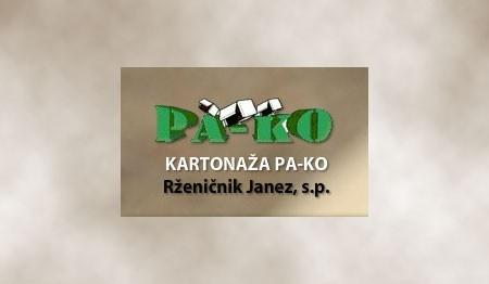 Kartonaža, PA-KO, Kamnik gallery photo no.0