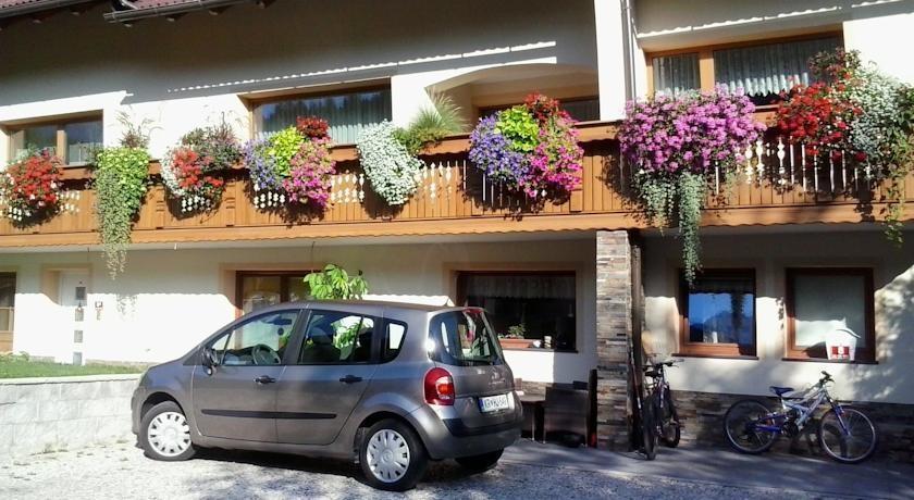 Apartma, apartmani, rooms, Plazar, Kranjska Gora gallery photo no.1