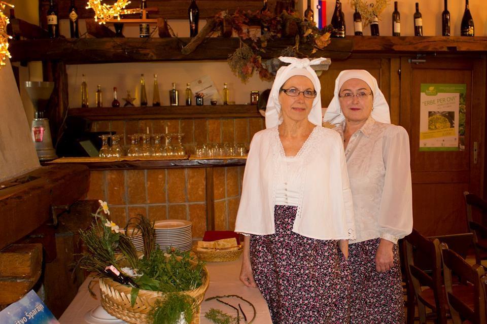 Gostilna Korte, Izola gallery photo no.11