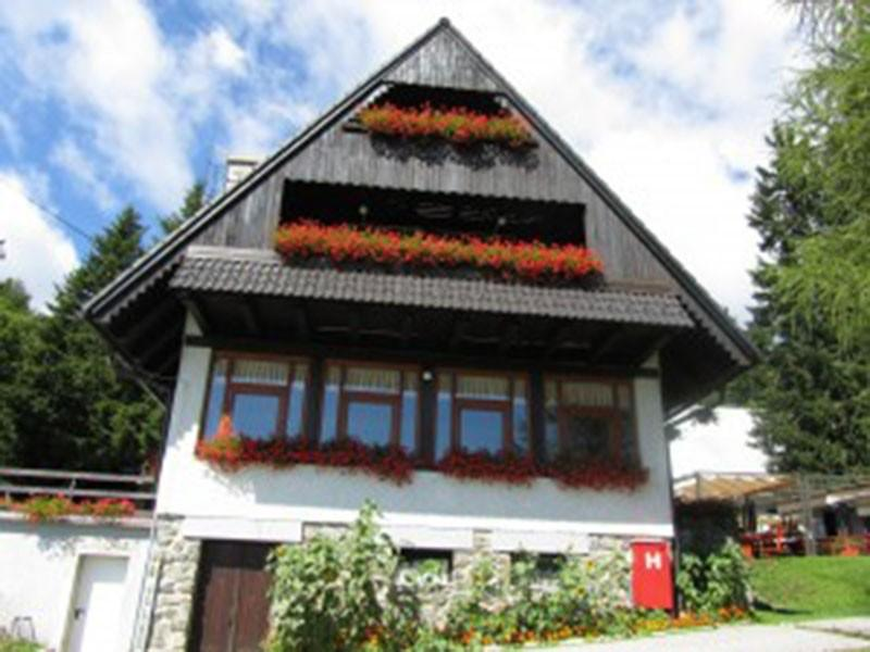 Ruška koča, Pohorje gallery photo no.1