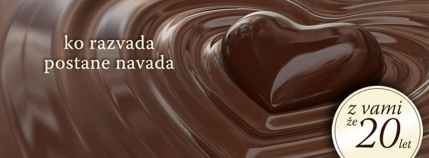 Čokoladnica Cukrček gallery photo no.5