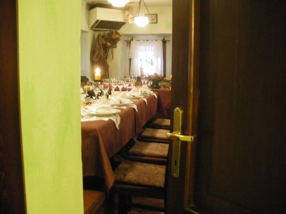 Gostilna Pr Kovač, Kropa gallery photo no.2