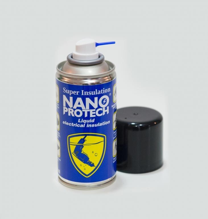 Antikorozivna zaščita Nanoprotech gallery photo no.11