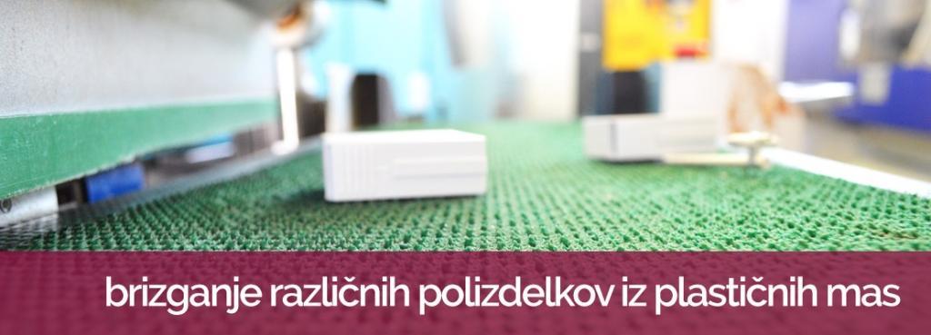 Izdelki iz plastičnih mas - Nakoplast d.o.o., Domžale gallery photo no.6
