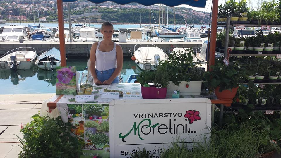 Vrtnarstvo Moretini, vrtni center, Koper gallery photo no.4