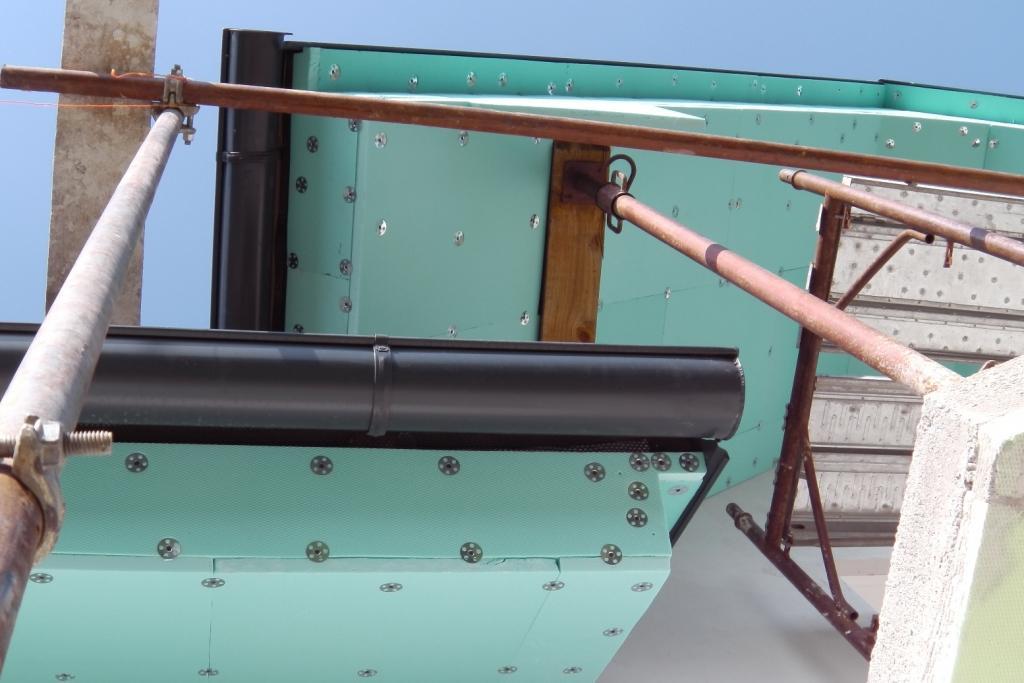 Mavčno-kartonski sistemi Kast d.o.o., suhomontažna gradnja, predelne stene, stropi,  mansarde, podstreha, toplotna izolacija, Ljubljana gallery photo no.4