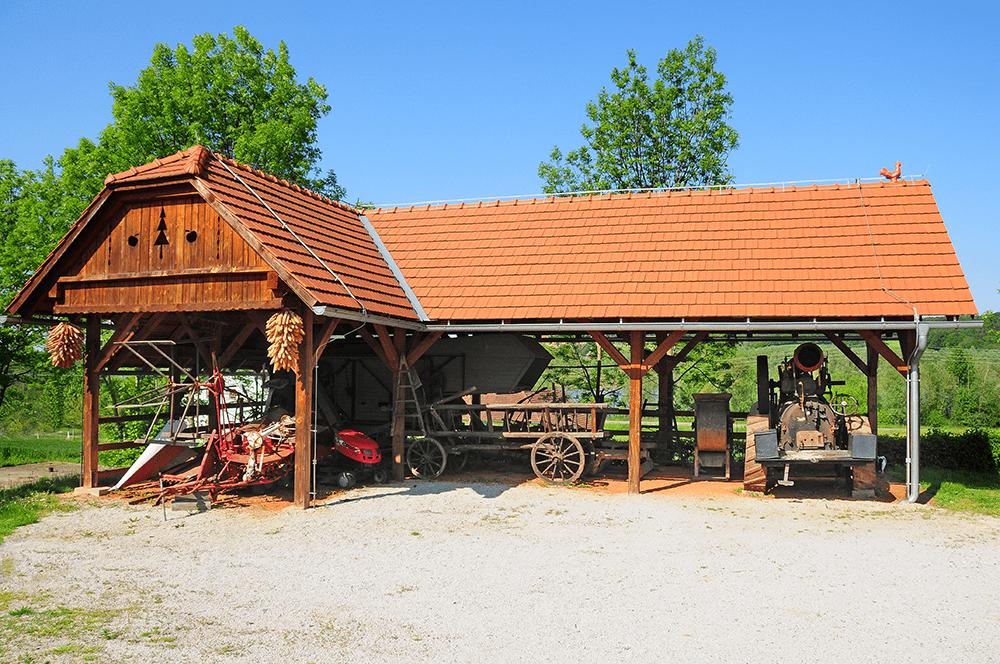 Turistična kmetija Ferencovi, Cankova, Prekmurje gallery photo no.2