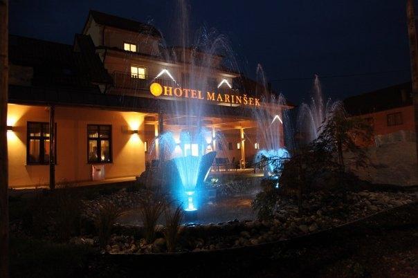 Gostilna, Wellness, Hotel Marinšek, Naklo gallery photo no.2