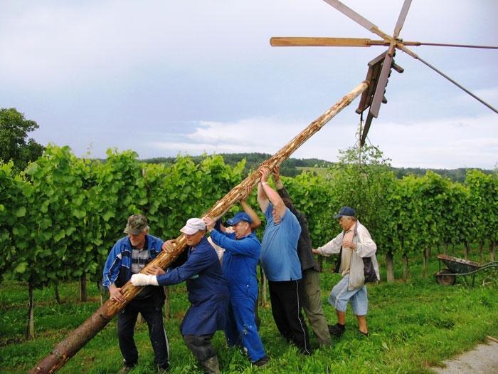 Turistična kmetija Smodiš, Prekmurje gallery photo no.4