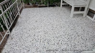 Restavriranje, čiščenje in brušenje kamnitih površin SKOSAL, Celje gallery photo no.0