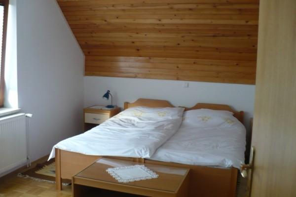 Apartmaji Alenka Varl, Bohinjska Bistrica gallery photo no.4