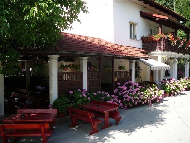 Domačija Bubec, Ilirska Bistrica gallery photo no.0