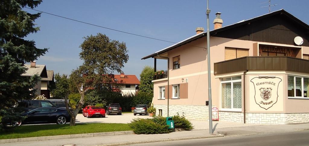 Gostišče Juvan, Domžale gallery photo no.0