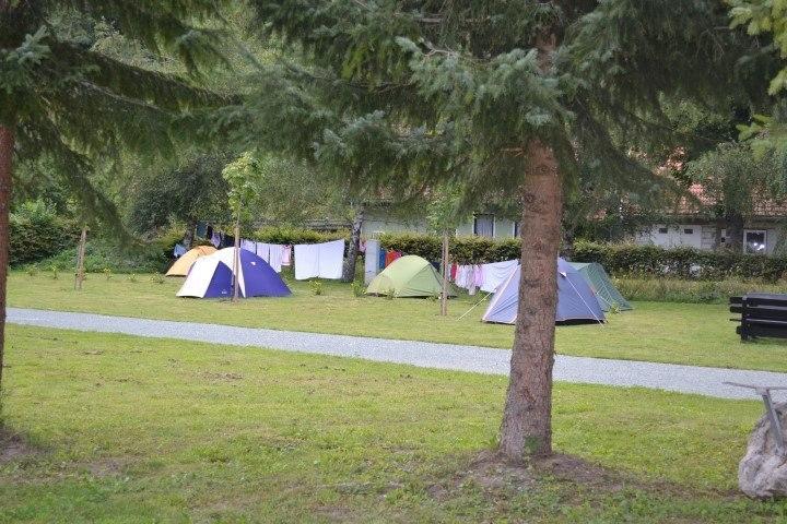 Hostel in camp Stara Pošta, Jezersko gallery photo no.3