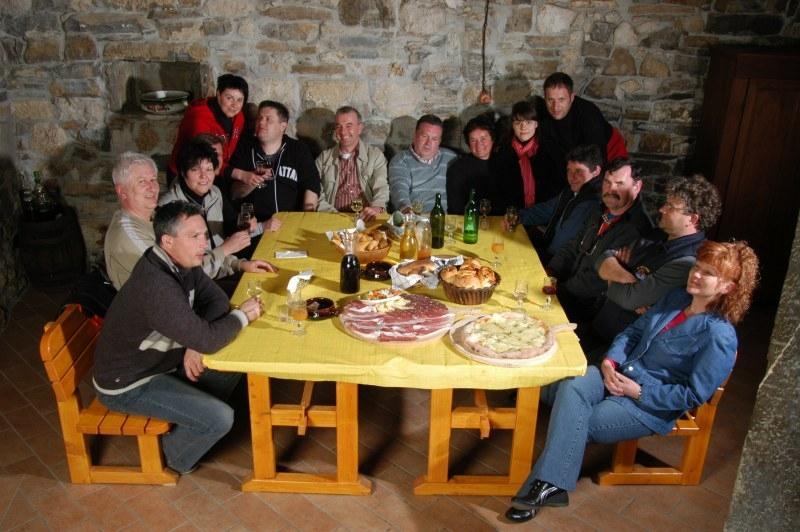 Turizem na  kmetiji pri  Košutovih, Vitovlje, Goriška gallery photo no.17