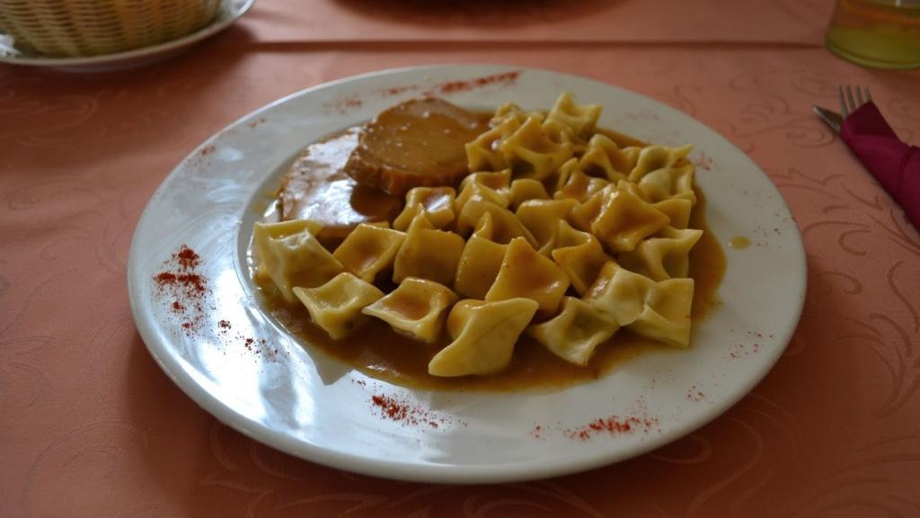 Gostilna Vid, domača hrana, Mozirje gallery photo no.13