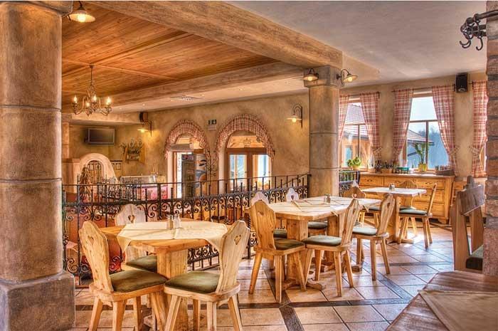 Gostilna in pizzeria Šentpeter, Otočec gallery photo no.2