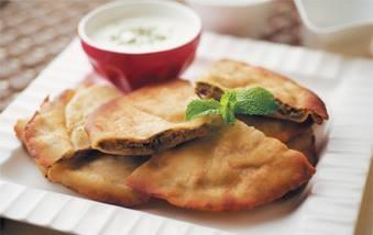 Arabska hrana, Bližnj vzhod, Dostava hrane Abi Falafel, Ljubljana gallery photo no.6