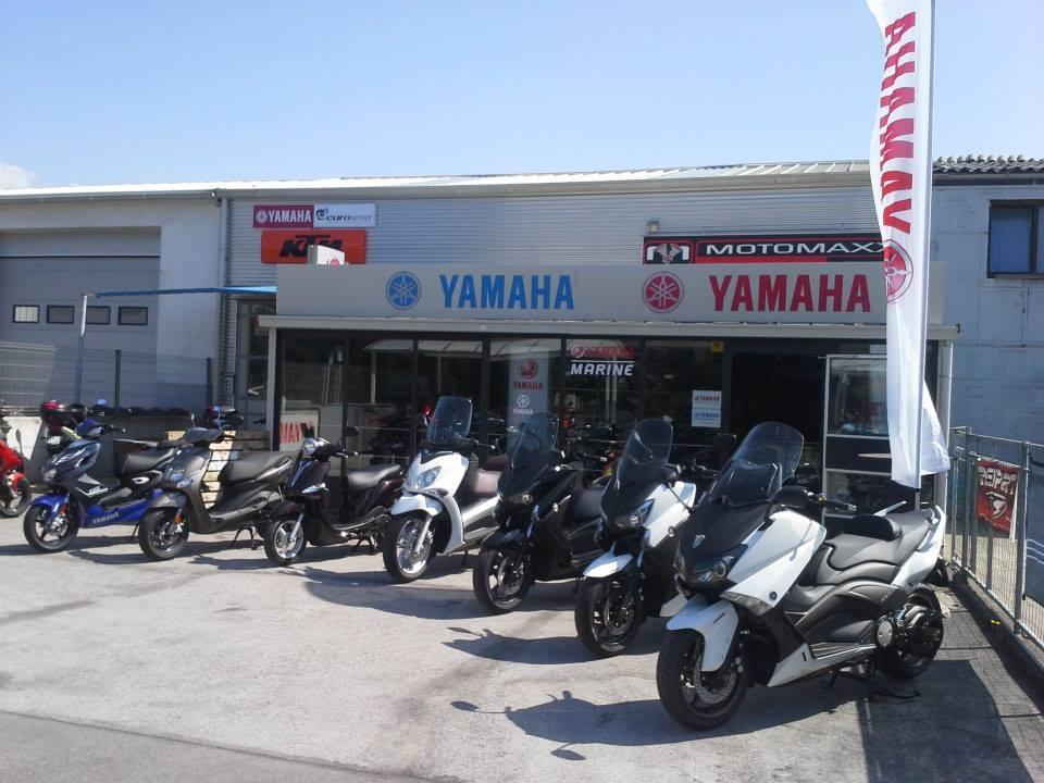 MOTOMAXX, prodaja in servis motornih koles, Izola gallery photo no.18