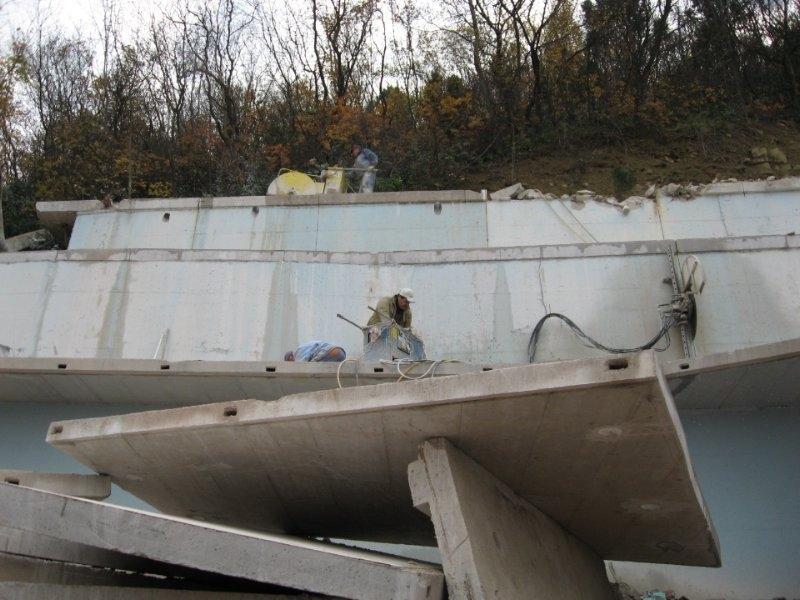 Rezanje in vrtanje betona DOBBS, Ptuj gallery photo no.6