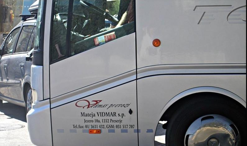 Vidmar prevozi, Ljubljana gallery photo no.0