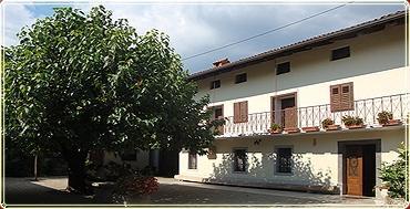 Turistična kmetija Pri Rjavčevih, Šempas gallery photo no.1