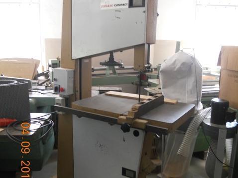 Stroji za obdelavo lesa Furlan, Postojna gallery photo no.6