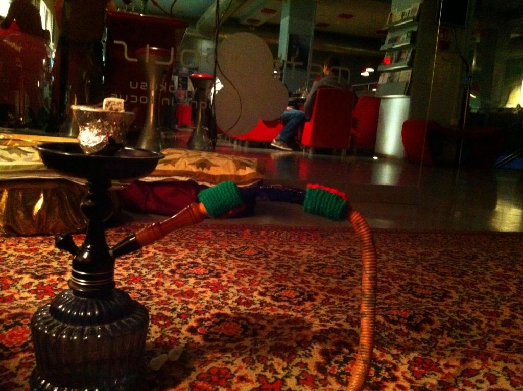 Arabska hrana, Bližnj vzhod, Dostava hrane Abi Falafel, Ljubljana gallery photo no.11