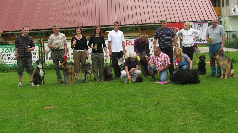 Zavetišče za živali PERUN, pasji hotel, Blejska Dobrava gallery photo no.2