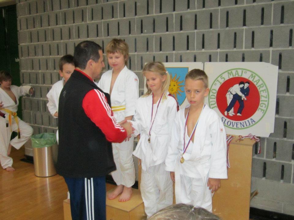 Judo klub 15. Maj, Marezige, Koper gallery photo no.0