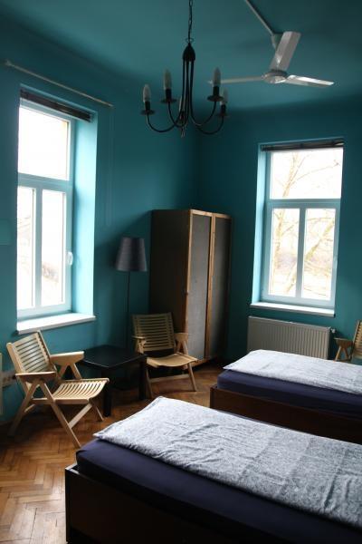 Hostel Vila Veselova, Ljubljana gallery photo no.17