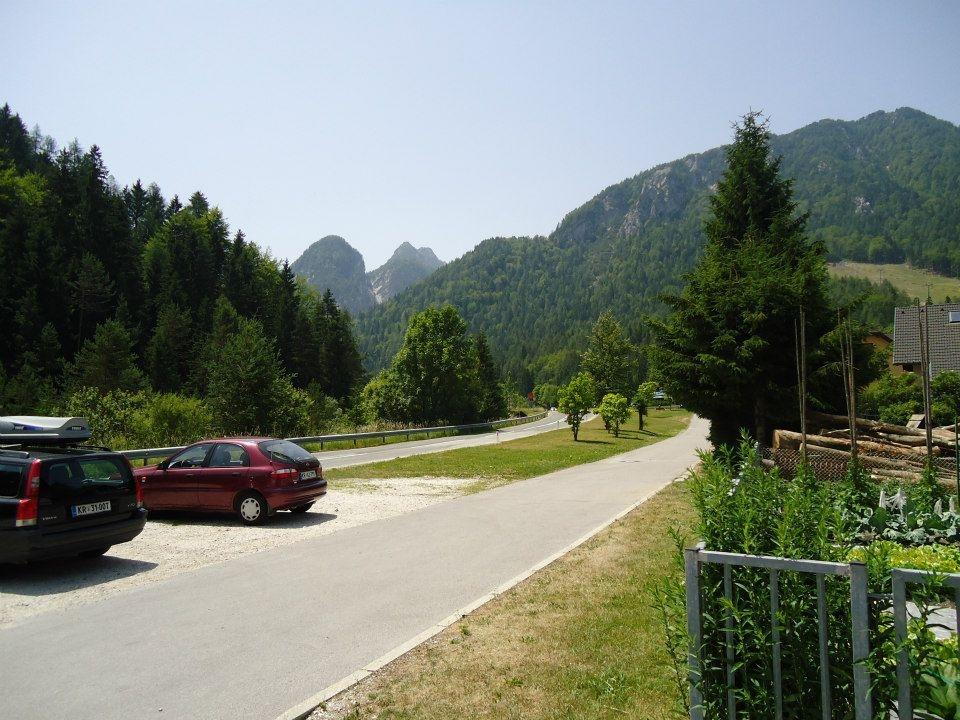 Apartma Groš, Kranjska Gora gallery photo no.4