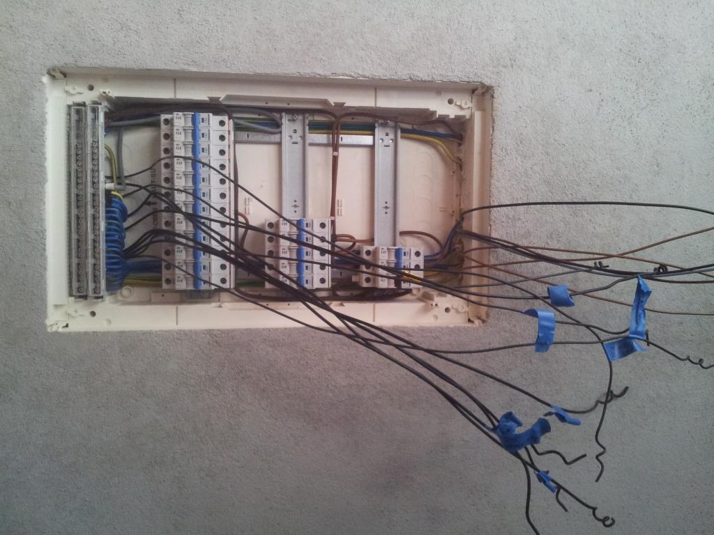 Električne instalacije Čič Iztok s.p., Ljubljana gallery photo no.9