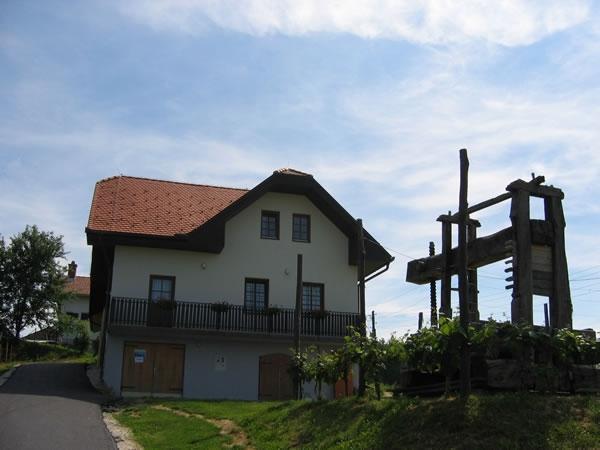 Turistična kmetija Dervarič, Pomurje gallery photo no.4