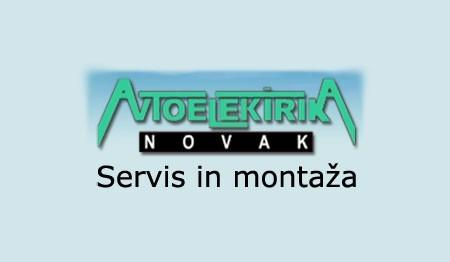 Avtoelektrika Novak, Ljubljana  gallery photo no.0