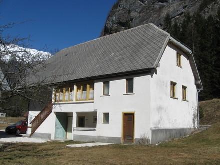 Počitniška hiša za Vršičem, Trenta gallery photo no.6