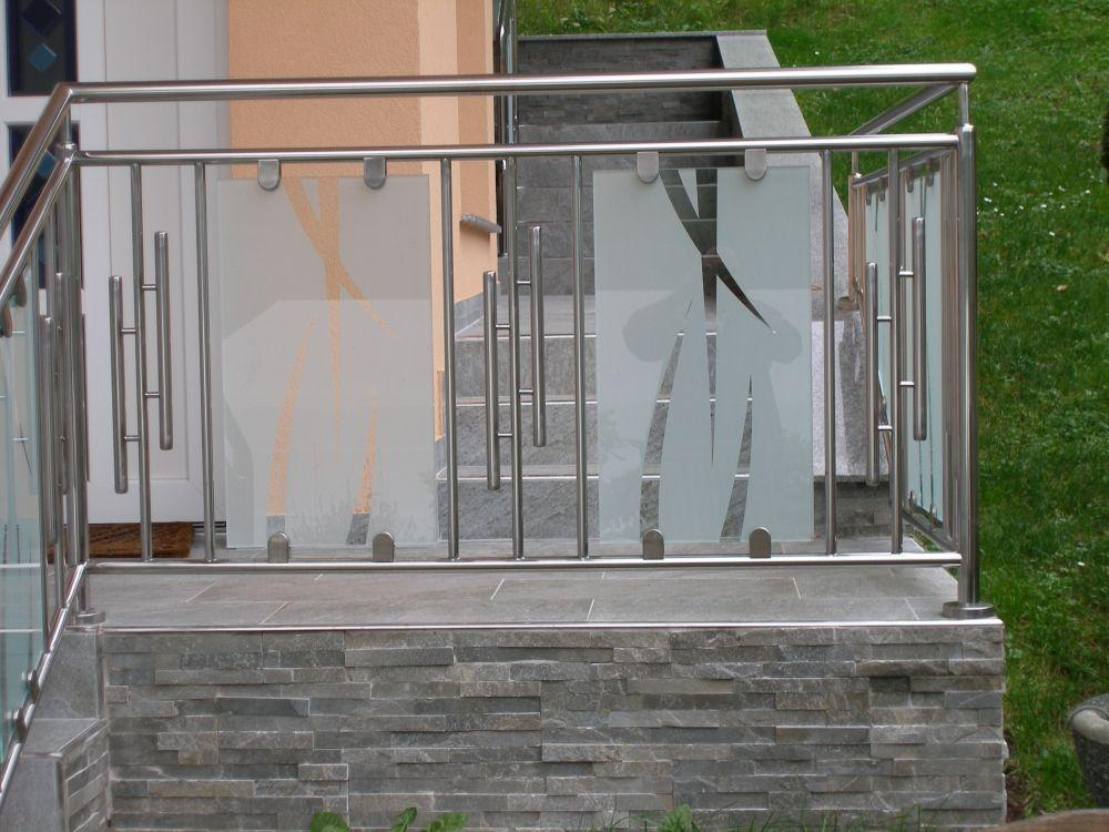Inox ograje in trgovina Jehart, Šentjanž pri Dravogradu gallery photo no.2